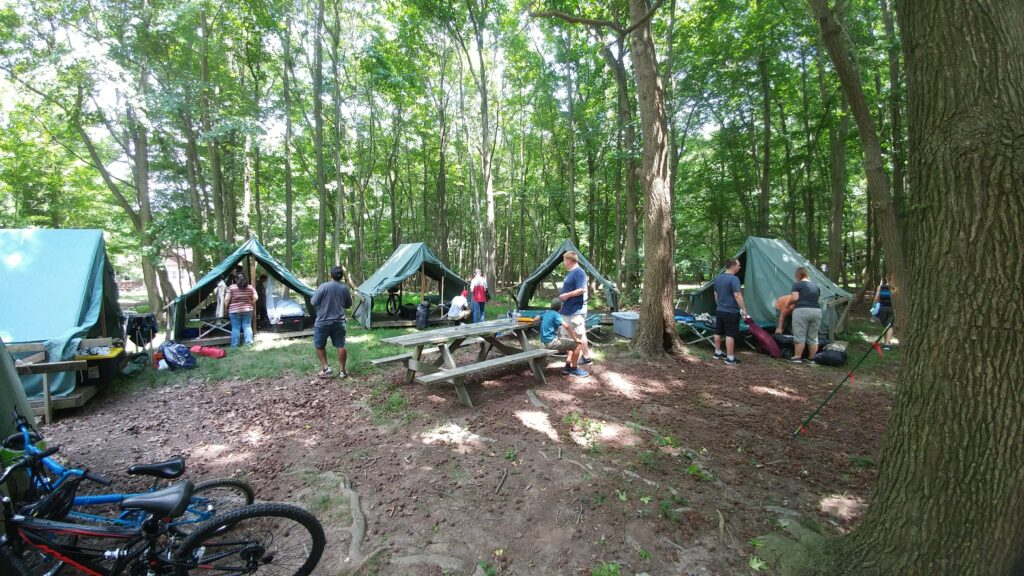 Summer Camp 2021 - BSA TROOP 274